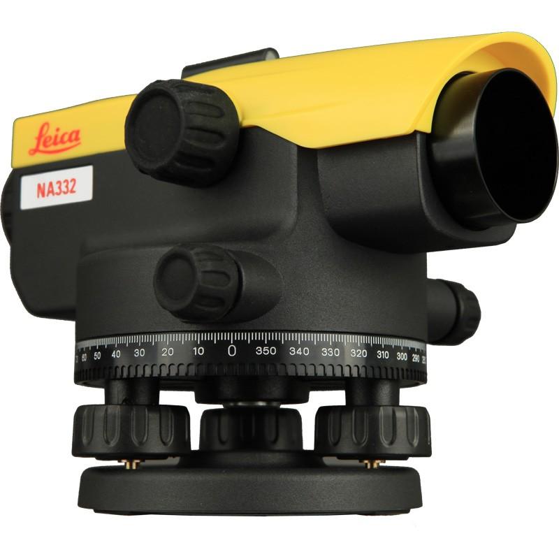 Leica NA324 Automatic Auto Level (Yellow Color)