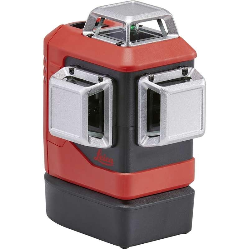 Leica Lino L6R 3x360° red Multi Line Laser