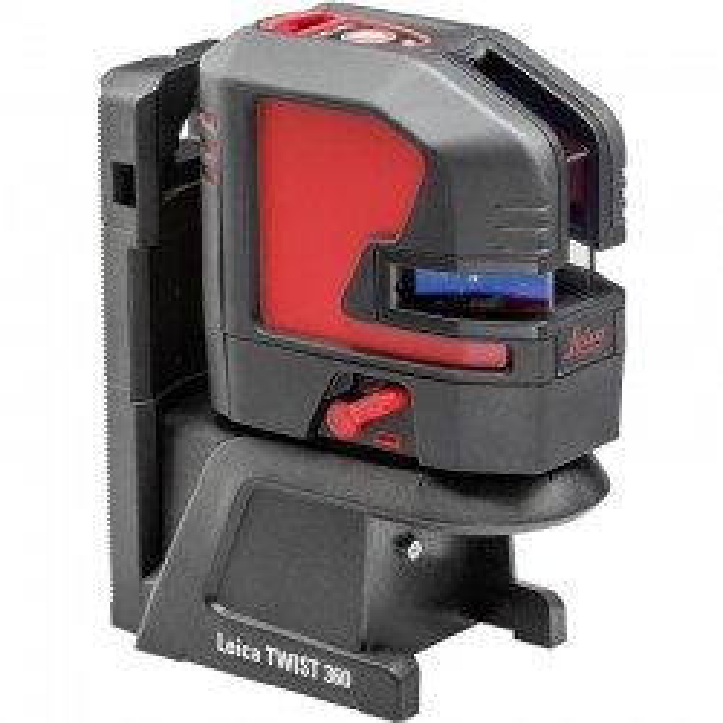 Leica Lino L2P5-1 Cross Line Point Laser