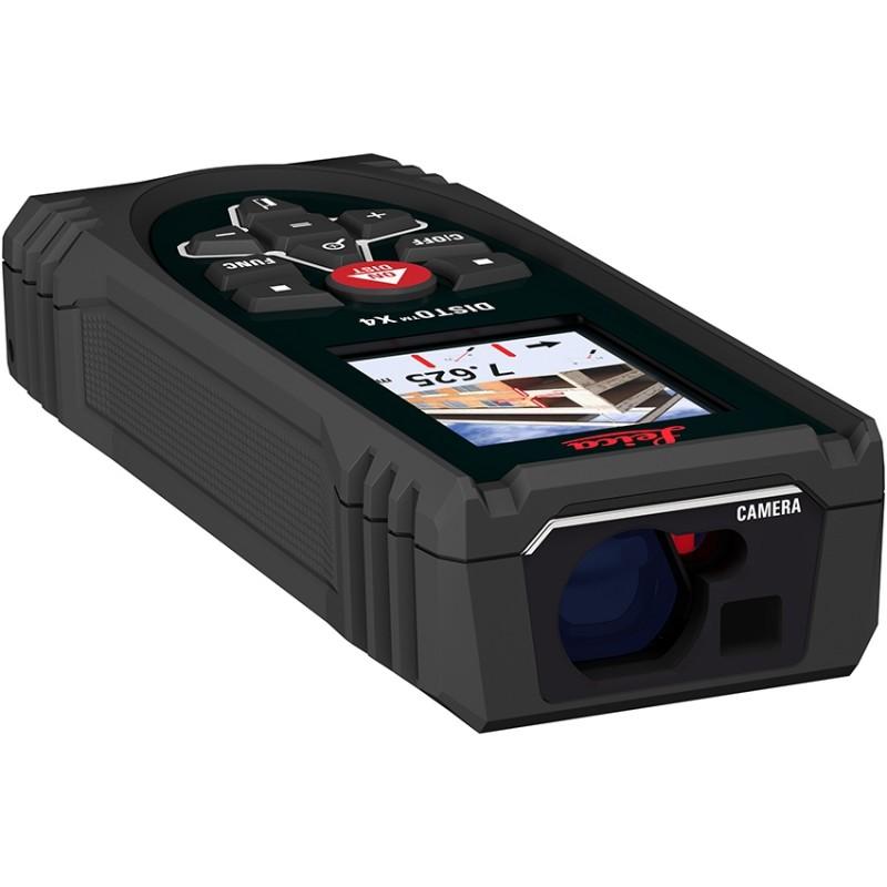 Leica Disto X4 P2P Package